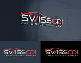 #87 for logo for SwissCDI by imranhassan998
