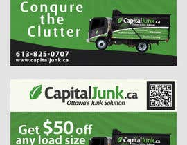 #20 for Flyer Design for Junk remval company by pris