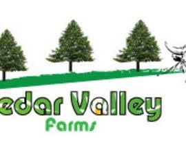 Nro 28 kilpailuun Cedar Valley Farms käyttäjältä shoshadow