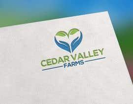 Nro 12 kilpailuun Cedar Valley Farms käyttäjältä maxson0077