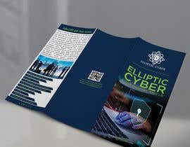 #32 , Make a brochure for my cyber security company 来自 JewelBluedot