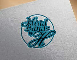 #139 for Graphic Design for Headbands By H by decentpub