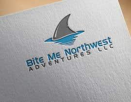 Nro 65 kilpailuun Bite Me Northwest Adventures LLC käyttäjältä imshohagmia