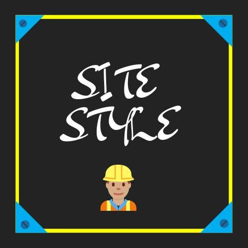 Contest Entry #31 for Logo creation - construction clothing brand