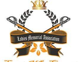 #70 untuk Ladies Memorial Association Logo oleh mhamed202