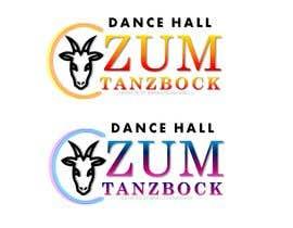#2 dla Design me a Logo for a dance hall przez mileskagomez