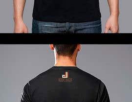 nº 63 pour JDI: Employee Shirt Design par lida66