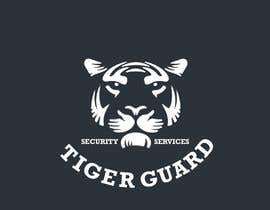 Nro 6 kilpailuun this is our current logo we are a new comoany wanna design our logo more professional tiger should be there käyttäjältä serhanerpek