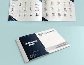 #85 for Design a PSD Brochure Template by rafim3457