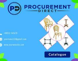 #75 για Design a PSD Brochure Template από foysal64