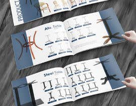 #84 for Design a PSD Brochure Template by AchiverDesigner
