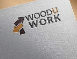 #11 cho Logo design Wooduwork bởi CreativeDesignH9
