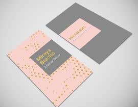 #231 per Business Card Design da TilokPaul