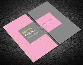 #247 per Business Card Design da TilokPaul