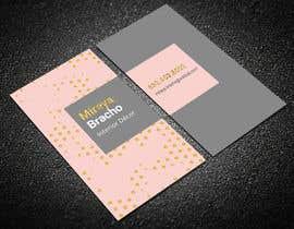 #251 per Business Card Design da TilokPaul
