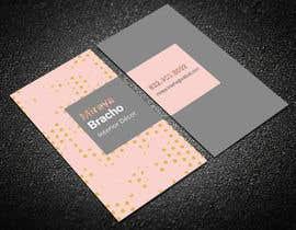 #252 per Business Card Design da TilokPaul
