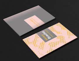 #222 for Business Card Design by saif6957