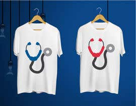 #11 for 10 witty medical related Designs for t shirt by Tamim08
