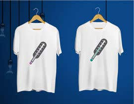#17 for 10 witty medical related Designs for t shirt by Tamim08