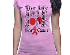 #6 for 10 witty medical related Designs for t shirt by murad11