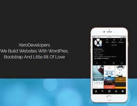 #46 for Develop company website by mafiax9