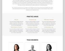 #37 for Develop company website by gravitygraphics7