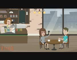 #1 , Animation Commercial for a Website 来自 kdmessi