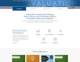 #18 untuk Build a website for Quantworks oleh waltonbd