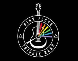 #7 for Logo for a Pink Floyd tribute band af DaniMeneghin