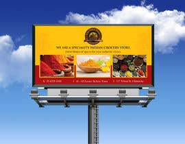 #13 for Outdoors Cricket Stadium Billboard Advertising by dinesh0805