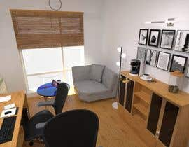 #48 για 3D Interior design for an office από c0d3rPK