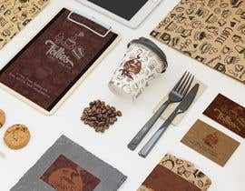 #39 for Tri fold menu for a coffee shop by nouraidelbi