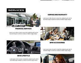 #21 for Website Redesign: Automotive Car dealer af JohnDigiTech