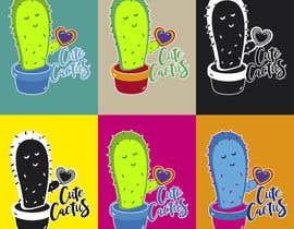 #29 for Logo Design for Gay/Lesbian Party - CuteCactus af HuntPatricia