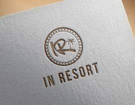 #49 for Diseño de Logo inResorts af epiko