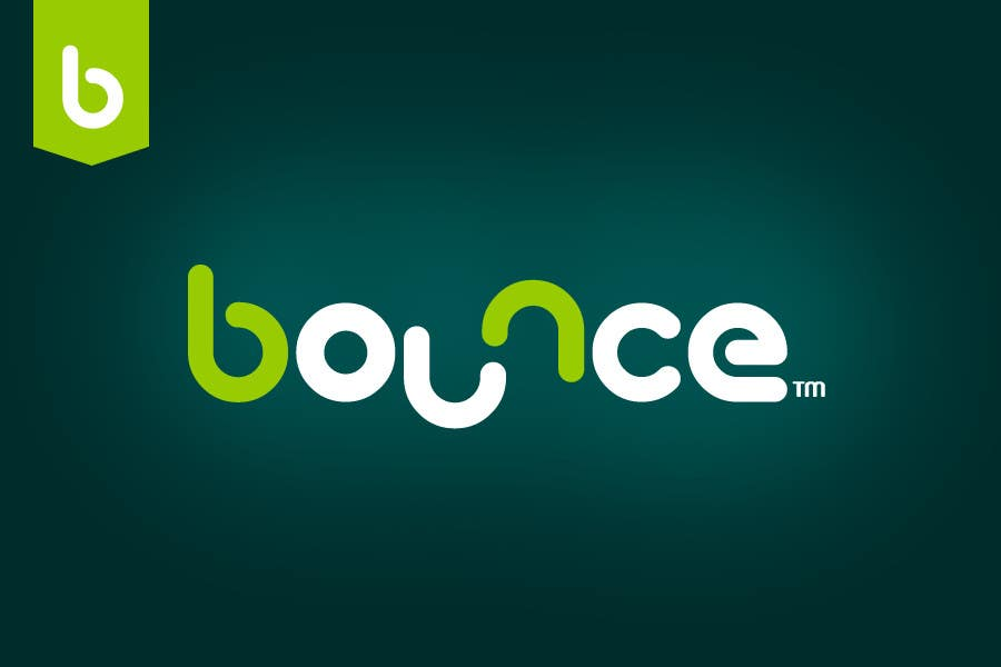 Contest Entry #                                        712                                      for                                         Logo Design for Bounce