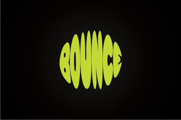 Penyertaan Peraduan #                                        225                                      untuk                                         Logo Design for Bounce