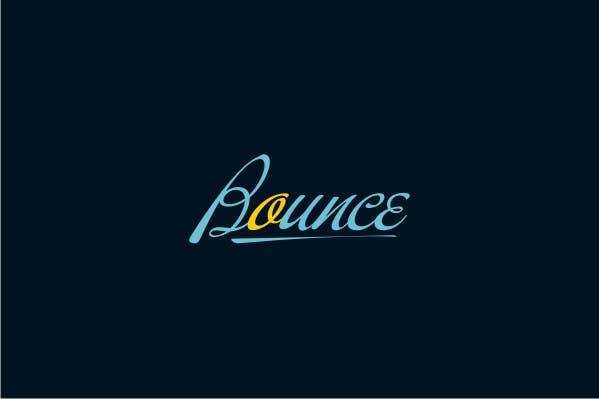 Penyertaan Peraduan #                                        234                                      untuk                                         Logo Design for Bounce