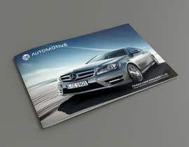 #26 για Brochure Design από JewelBluedot