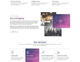 #2 para Urgent Redesign a Web in Joomla!!! de dreamplaner