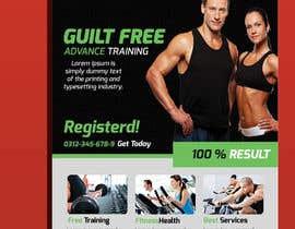 #56 , Design a poster for fitness business 来自 SajeebRohani