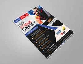 #106 Design a Flyer részére zinebzeno által