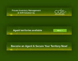 #74 for Agent Recruitment Banner Ad av siambd014