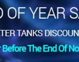 Nro 6 kilpailuun End Of Year Sale Banner Required. käyttäjältä humyrashwarna