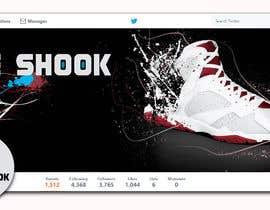 Nro 11 kilpailuun Design me a Twitter Logo and Header käyttäjältä mmasumbillah57