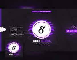 Nro 51 kilpailuun Design me a Twitter Logo and Header käyttäjältä JJoshB