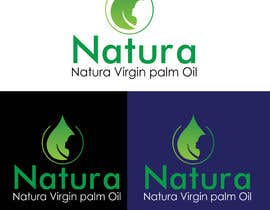 #20 for DESIGN A WINNING LABEL FOR WORLD HEALTHIEST OIL av najmul7