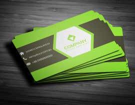 #217 สำหรับ Design business card. โดย Asifkorim982