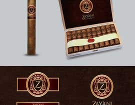 #70 for Luxury Cigar Brand Logo! af UltimateCrafts