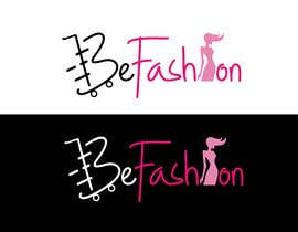 #18 для Budget logo for an online store BeFashion.bg от frelet2010